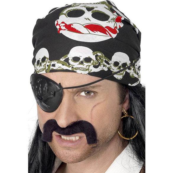 Pañuelo pirata