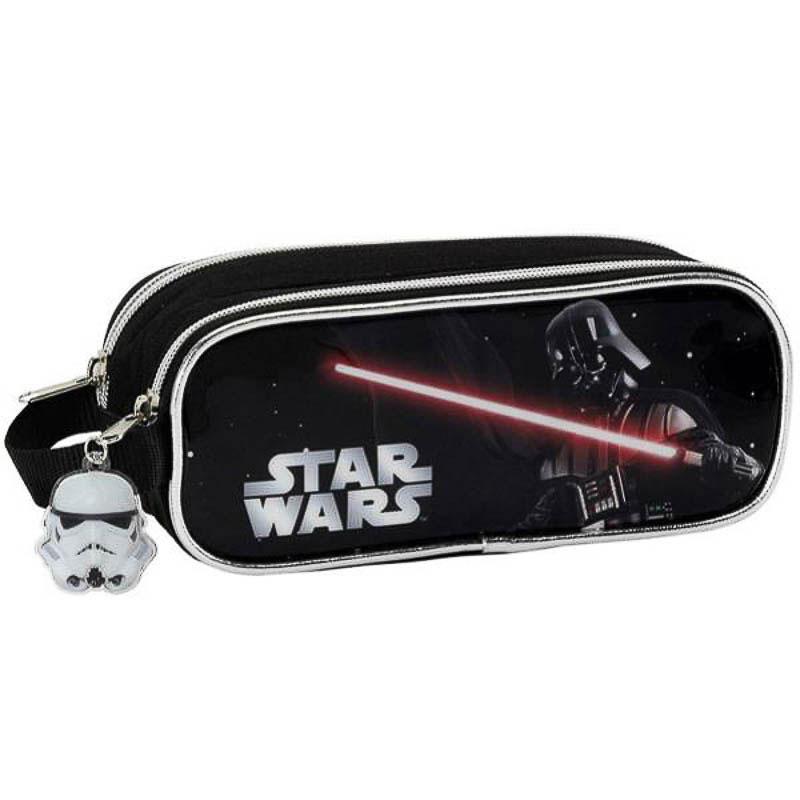 Estuche porta todo Star Wars
