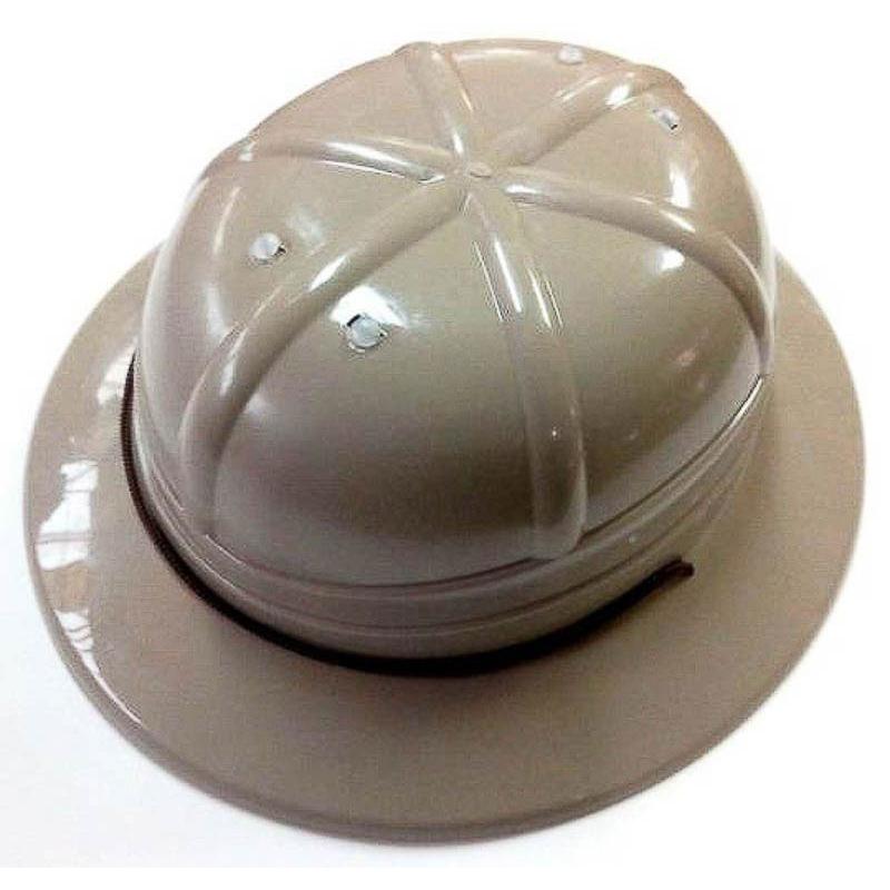 Sombrero explorador