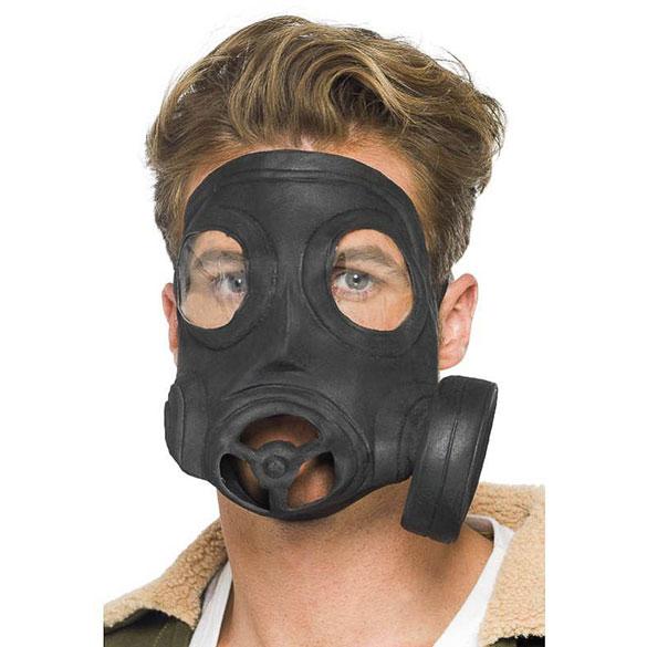 Careta Máscara antiguas