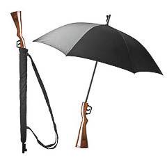 Paraguas escopeta - Ítem
