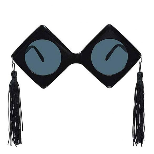 Gafas graduado gigantes