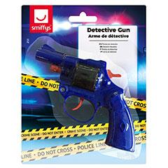 Revolver detective