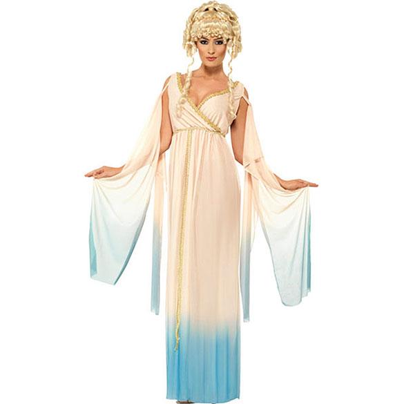 Disfraz griega
