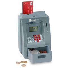 Hucha cajero automático banco - Ítem