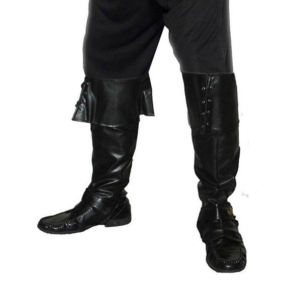 Cubre botas negras