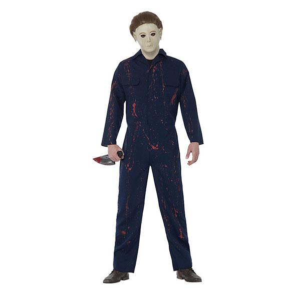 Disfraz Michael Myers