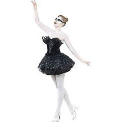 Disfraz Cisne negro