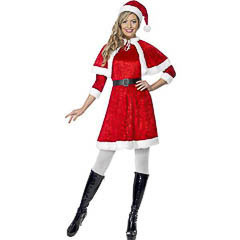Disfraz Mamá Noel - Ítem
