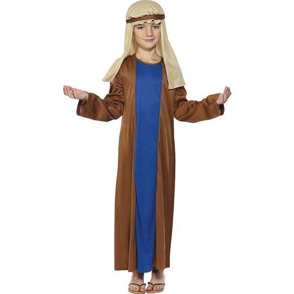 Disfraz San José o Pastorcillo infantil