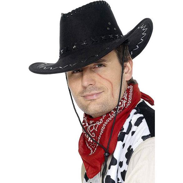 Sombrero Vaquero de fieltro