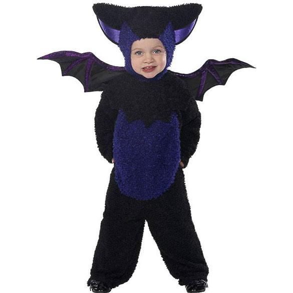Disfraz murciélago infantil