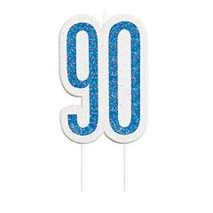 Vela cumpleaños 90 años - Ítem