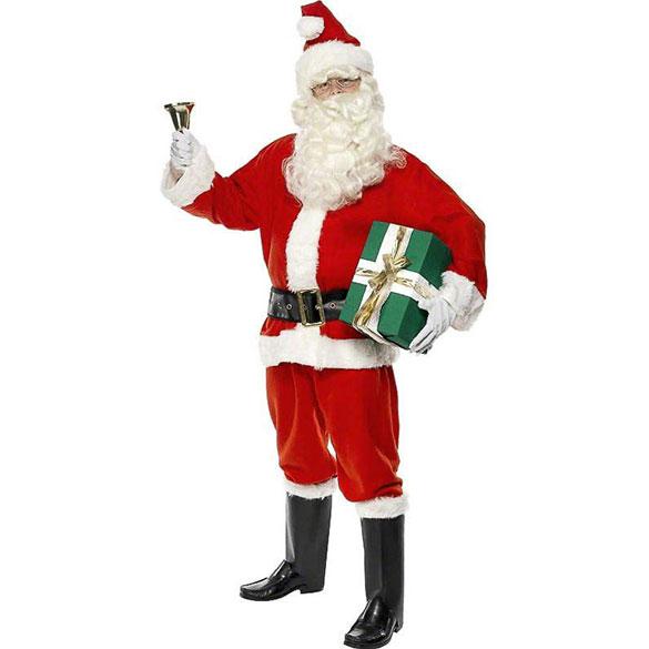 Disfraz Papá Noel
