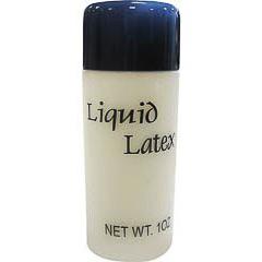 Maquillaje látex líquido