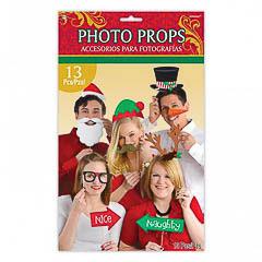 Navidad, Accesorios Photocall - Ítem