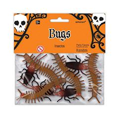Insectos mini