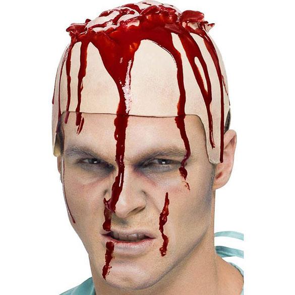 Maquillaje Sangre en gel