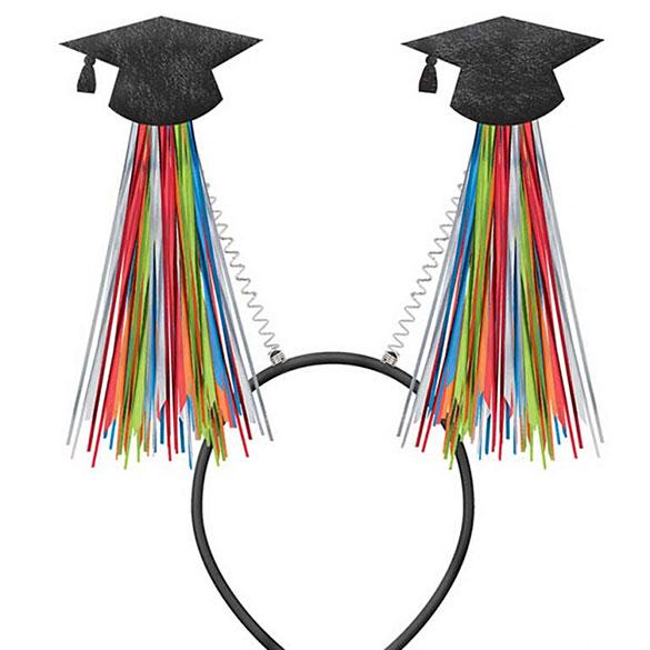 Diadema graduación