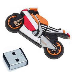 Memoria USB moto GP 8GB