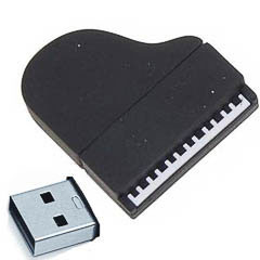 Memoria USB piano 8GB