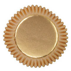 Cápsulas mini cupcakes Wilton, Pack 36 u.