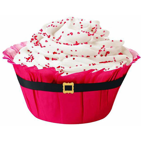 Cápsulas cupcakes Wilton, Pack 12 u.