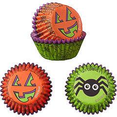 Cápsulas cupcakes Wilton, Pack 100 u.