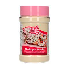 Merengue en polvo Funcakes, 150 g.