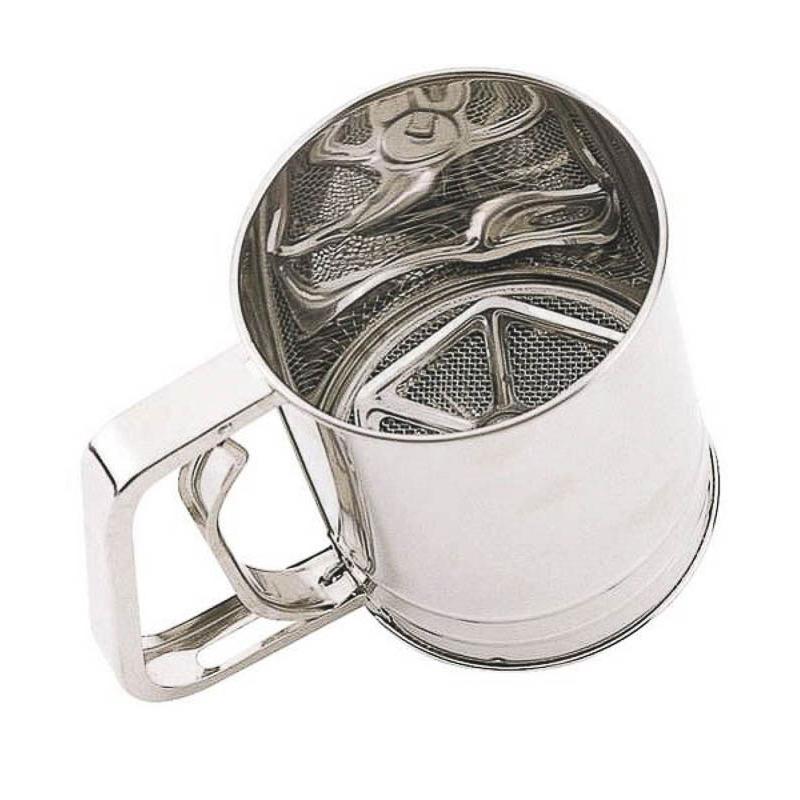 Tamizador, aireador de harina