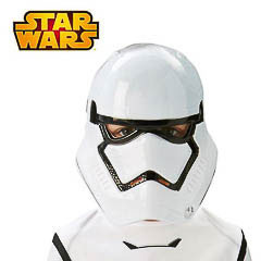 Careta Stormtooper Star Wars