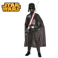 Disfraz Darth Vader, Star Wars infantil