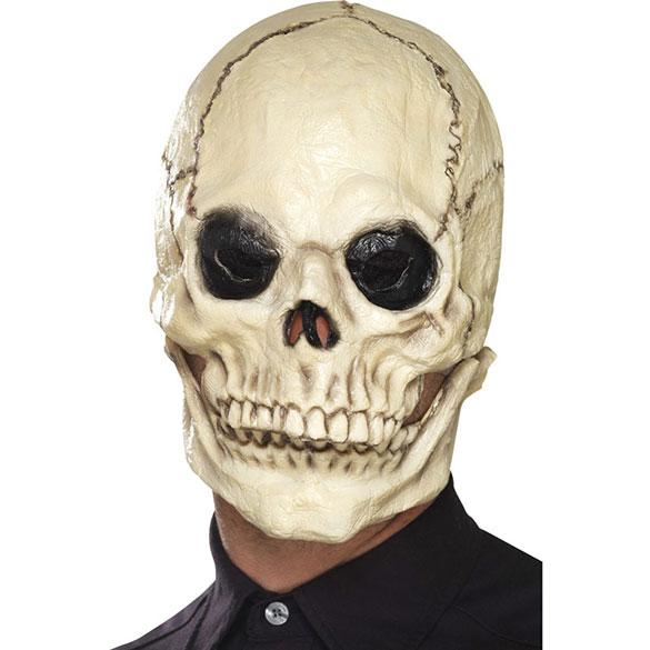 Máscara calavera
