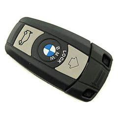 Memoria USB llave coche BMW 8GB - Ítem