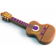 Memoria USB guitarra española 8GB