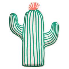 Platos Cactus 19,50 x 25,00 cm, Pack 12 u.