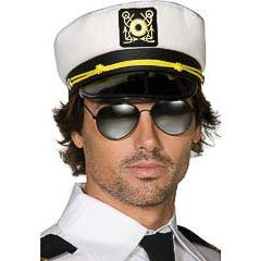 Gorra capitán de barco