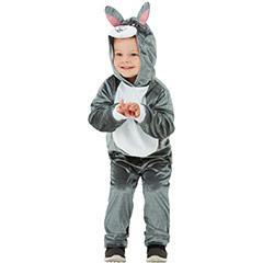 Disfraz conejo infantil