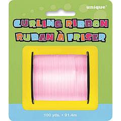 Rollo de cinta rosa