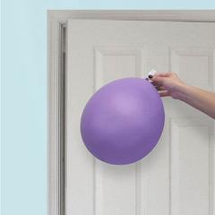 Pegatinas adhesivas para globos, Pack 20 u