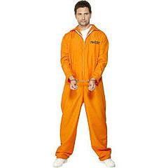 Disfraz preso Guantánamo