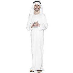 Disfraz árabe infantil