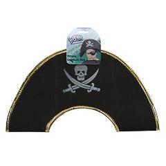 Sombrero pirata