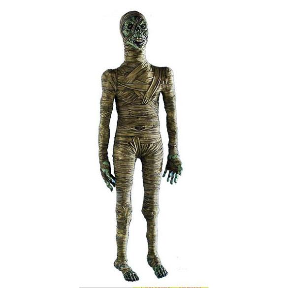 Momia muy realista 150 cm Halloween