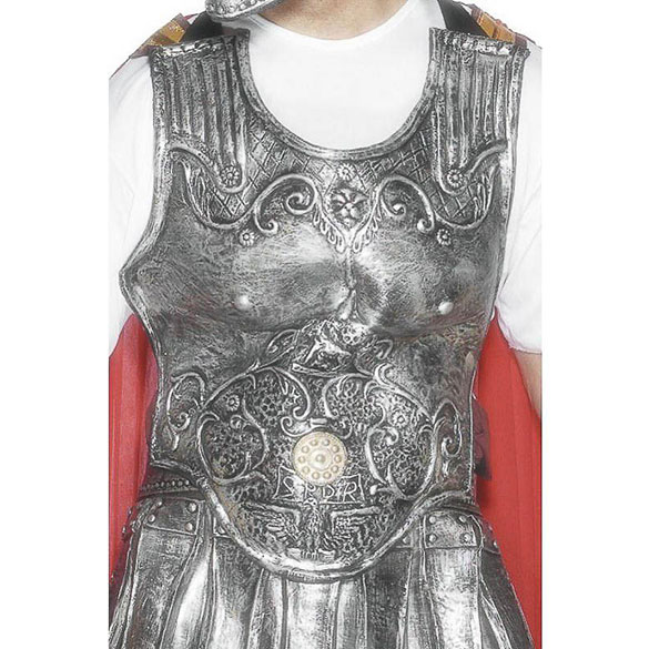 Armadura superior romano