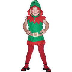 Disfraz elfo infantil - Ítem