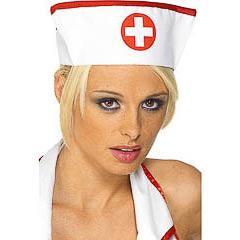 Sombrero Enfermera