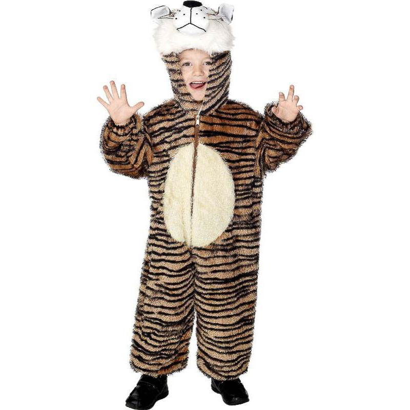 Disfraz tigre infantil