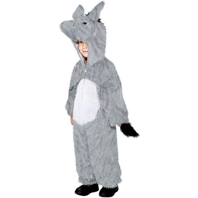 Disfraz burro o asno infantil