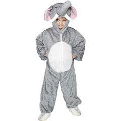 Disfraz elefante infantil